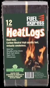 Heatlogs