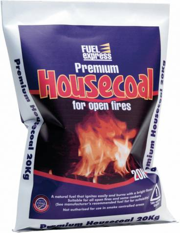 Premium Housecoal 20kg
