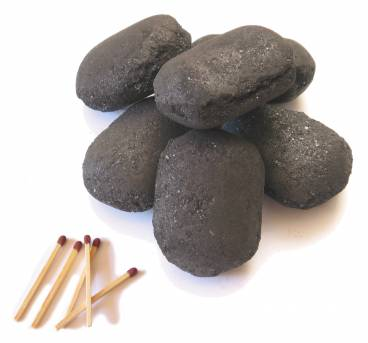 Blaze Smokeless Coal